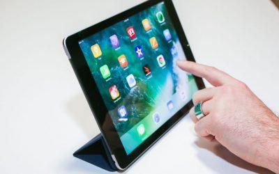 Find et godt tilbud på en brugt iPad online