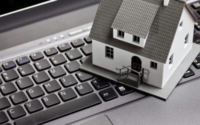 Billig ejendomsservice bestilles på nettet