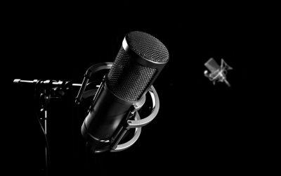 Stigende efterspørgsel på voice-over online