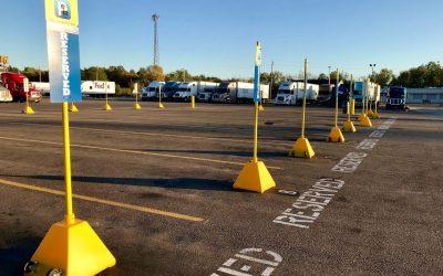 Nyt parkeringsselskab udbyder deres tilbud på parkeringsservice online